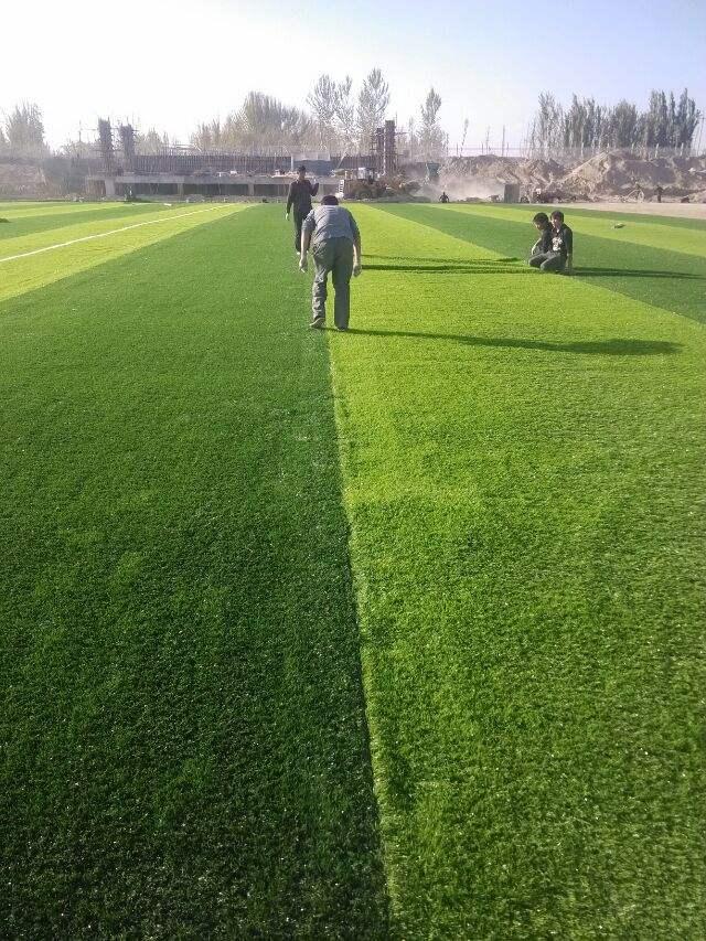 陕西人造草坪建设厂家